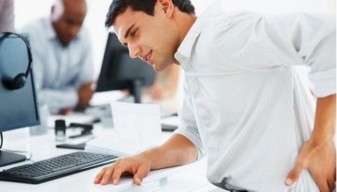 Dân văn phòng cần làm gì để tránh bệnh tật?