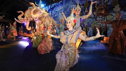 """Đã ai biết vì sao Thái Lan là """"thiên đường du lịch"""" Châu Á chưa?"""