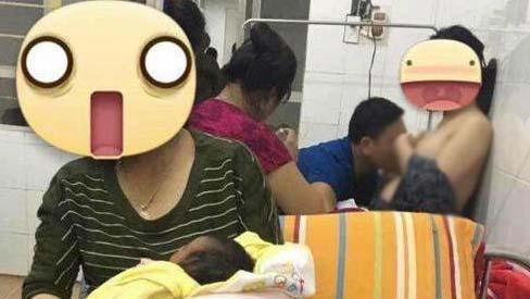 Nhờ chồng dùng miệng chữa tắc tia sữa giúp vợ: Cẩn thận gây bệnh!