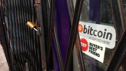 Rạng sáng 2/1, Bitcoin giảm  6,1% so với cuối tuần trước