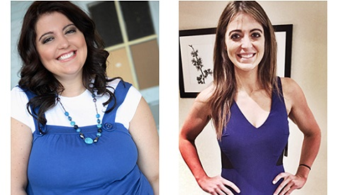 Giám cân tự nhiên không hề khó, nhiều phụ nữ béo phì ở Mỹ đã làm được