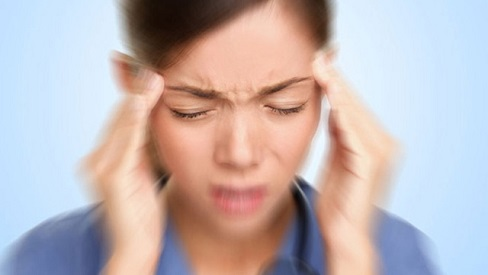 Thận trọng các thuốc làm tăng nguy cơ bị rối loạn tiền đình