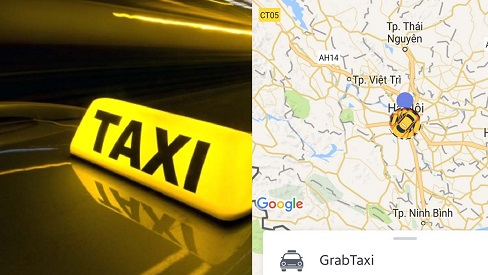 Yêu cầu Grabtaxi ngừng hoạt động tại 3 tỉnh, đúng hay sai?