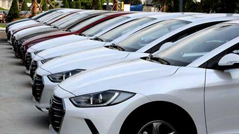 Ô tô nhập 1 tỷ giảm hơn 200 triệu: Xe nội địa xuống giá sốc