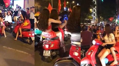 Ăn mừng phản cảm sau trận đấu U23 Việt Nam - Qatar sẽ bị xử lý nghiêm