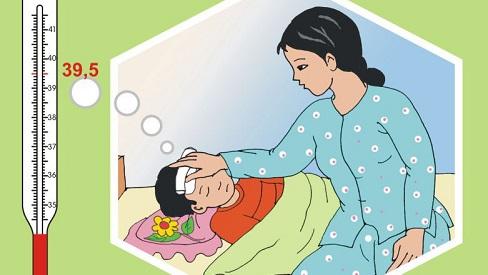 Viêm não Nhật Bản thường gặp ở trẻ em và biến chứng nặng nề, thuốc nào có thể chữa trị?
