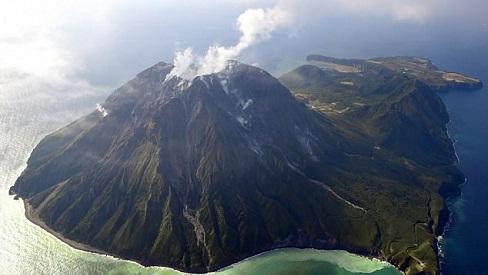 Nhật Bản: Núi lửa ngủ quên 7.500 năm sắp phun trào, hàng trăm triệu người bị đe dọa