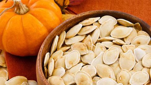Tác dụng của hạt bí ngô - 9 lợi ích sức khỏe kỳ diệu của hạt bí ngô