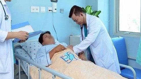 ThS-BS Trần Hòa: Suýt chết vì nhồi máu cơ tim mà tưởng do uống rượu