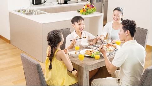 Bà nội trợ thông minh không bỏ qua quy tắc này để tránh nhiễm độc thực phẩm cho cả gia đình