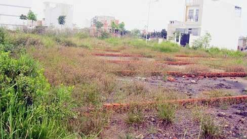 TP.HCM tiếp tục siết chặt nguồn cung đất nền