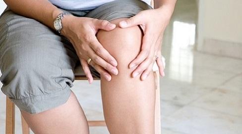 Cách xoa bóp giúp giảm đau và phục hồi vận động cho người bị thoái hoá khớp
