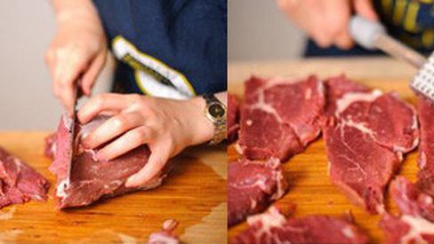 Chuyên gia hướng dẫn cách xào thịt bò mềm, ngọt, giữ được giá trị dinh dưỡng cao