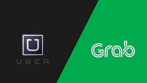 Thương vụ sáp nhập đình đám Uber và Grap: Lời tạm biệt của Uber