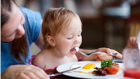 Trẻ nên ăn bao nhiêu quả trứng một ngày là đủ, không nhiều mẹ biết và làm đúng