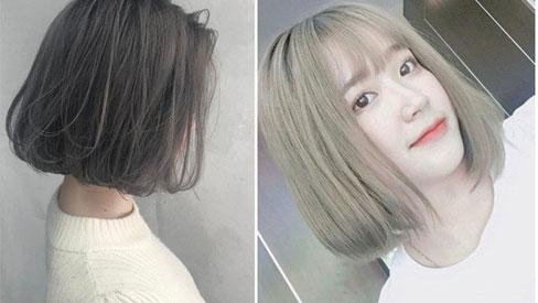 Cảnh báo: Nhuộm tóc có khả năng làm tăng nguy cơ mắc ung thư