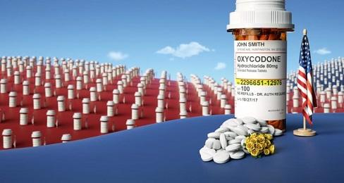 Thuốc giảm đau opioid: thủ phạm khiến hàng nghìn người bị thiệt mạng ở Mỹ?