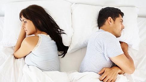Hôn nhân không tình dục gây ảnh hưởng thế nào đến cuộc sống của bạn?