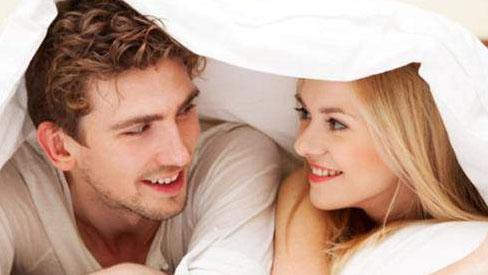 Sex vào thời điểm nào để nàng dễ lên đỉnh nhất?