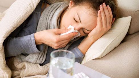 Mẹo hay chữa cảm cúm bạn nên tham khảo phòng khi cần dùng đến