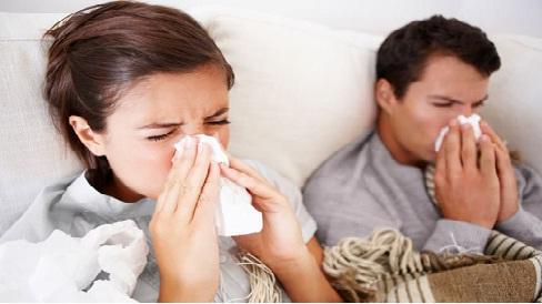 Trị cảm cúm bằng phương pháp xoa bóp bấm huyệt