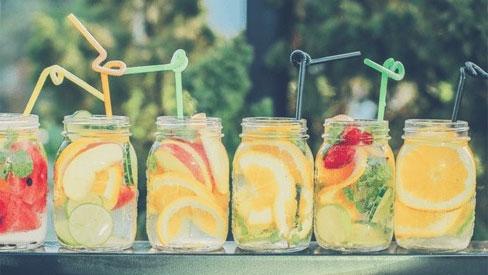 10 loại đồ uống lành mạnh cho người bệnh tiểu đường