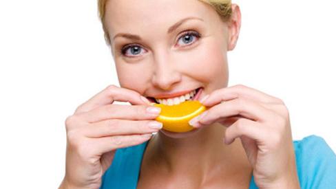Chuyên gia giải thích vì sao nên ăn cam mỗi ngày?