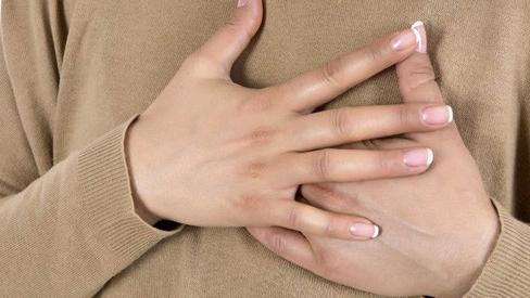 Chuyên gia chỉ rõ 7 dấu hiệu báo trước cơn đau tim