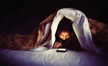 Thường xuyên ngủ sau 11h đêm, bạn sẽ đối mặt với 7 chứng bệnh cực kỳ