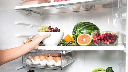 Bí quyết bảo quản thực phẩm đảm bảo không ôi thiu cho mùa hè
