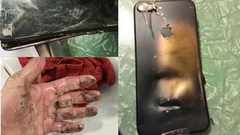 Tại sao dùng điện thoại khi đang sạc pin có thể gây chết người?