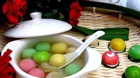 Cứ ngày 3/3 âm lịch là được ăn bánh trôi, mấy ai biết ý nghĩa thật sự của ngày Tết Hàn thực?