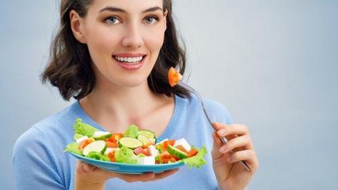 Bí quyết phòng chống ung thư nằm ở chính cách bạn ăn uống hàng ngày