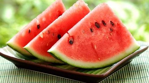 Chế độ ăn chống nóng và tránh bệnh tật xâm nhập cơ thể vào mùa hè
