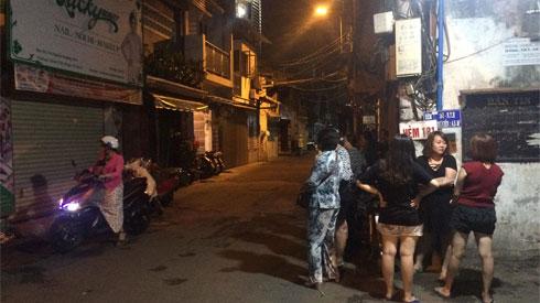 Cháy nhà trong hẻm ở Sài Gòn, cụ bà 70 tuổi tử vong