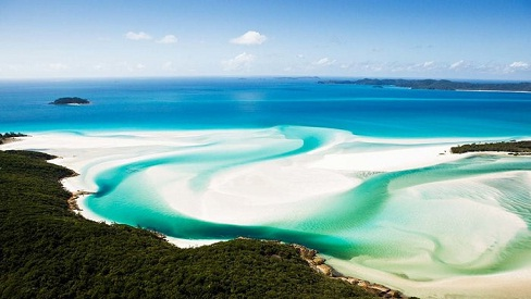 Những bãi biển tuyệt đẹp cho một mùa hè đáng sống hơn bao giờ hết