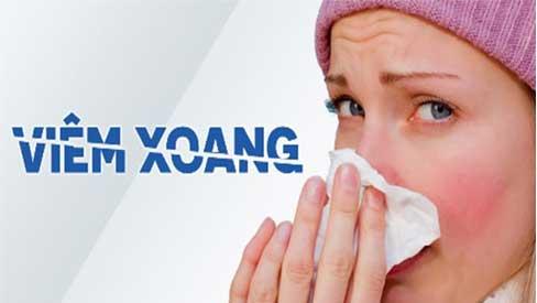 Chuyên gia khuyên bạn bị viêm xoang mũi nhất định phải biết những điều này