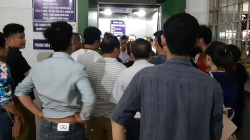 Người đàn ông ở Hà Nội đến BV mổ gãy tay bất ngờ tử vong chưa rõ nguyên nhân