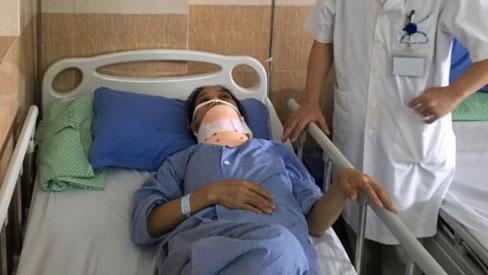 Trưởng khoa Ung bướu BV Tai Mũi Họng TƯ: Triệu chứng sớm của K tuyến giáp cần lưu ý