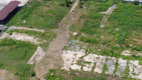 Đất công ở Sài Gòn đang bị sử dụng thế nào?