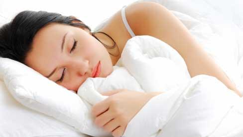 6 lợi ích bất ngờ của việc đi ngủ trước 10h đêm với phụ nữ