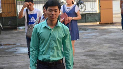 Bác sĩ Hoàng Công Lương thất vọng khi bị viện kiểm sát đề nghị mức án 30 đến 36 tháng tù treo