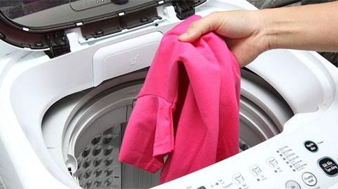 6 sai lầm khi dùng máy giặt hầu như ai cũng mắc phải mà không hay