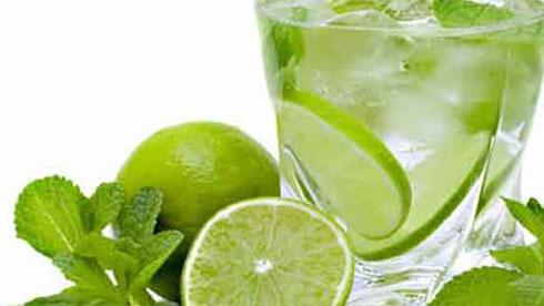 Sai lầm ít người biết khi uống chanh để giảm cân, đẹp da