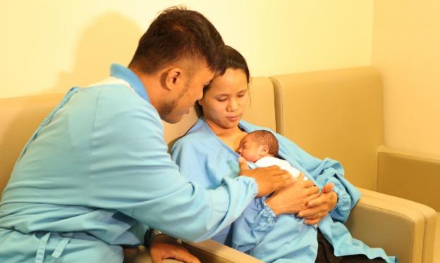 Chuyên gia đưa ra lưu ý giúp mẹ bầu tránh sinh non