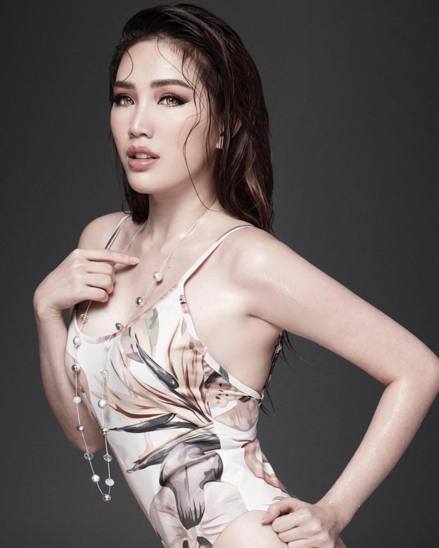 Sao Việt tô son nude: Người đỉnh cao sang trọng, kẻ chìm xuồng quê mùa-6