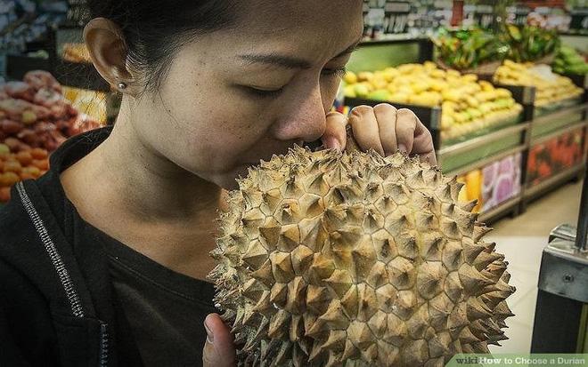 Mẹo chọn sầu riêng ngon, không tẩm hóa chất-1