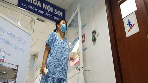 Hơn chục bệnh nhân, nhân viên y tế tại BV Từ Dũ mắc cúm A/H1N1