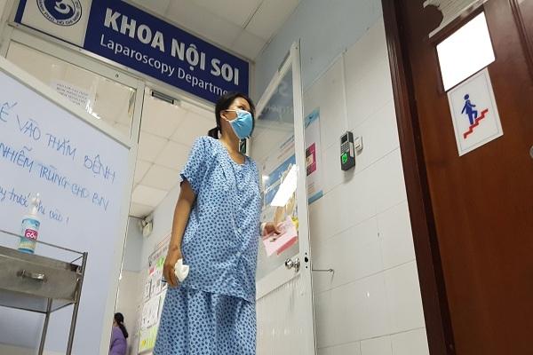 Hơn chục bệnh nhân, nhân viên y tế tại BV Từ Dũ mắc cúm A/H1N1-1