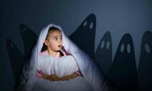Chuyên gia cho biết cơn ác mộng giúp bạn kiểm soát nỗi sợ-1